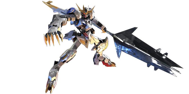 Mobile Suit Gundam Extreme Versus 2 Msgevs2_05