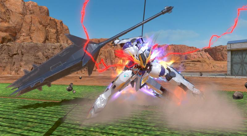 Mobile Suit Gundam Extreme Versus 2 Msgevs2_08