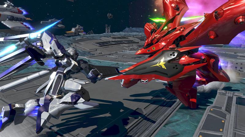 Mobile Suit Gundam Extreme Versus 2 Msgevs2_17