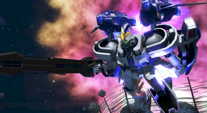 Mobile Suit Gundam Extreme Versus 2 Msgevs2_23