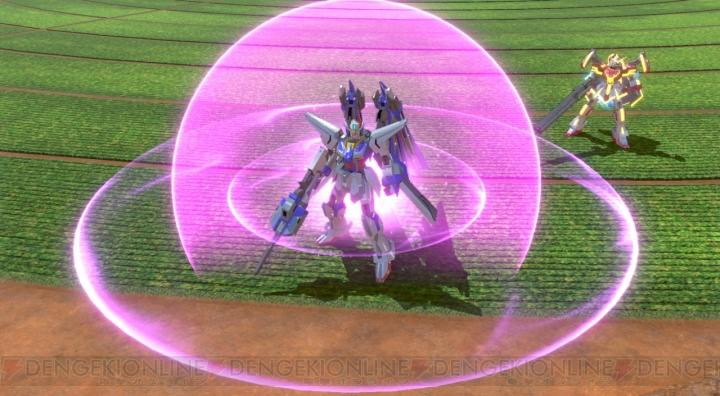 Mobile Suit Gundam Extreme Versus 2 Msgevs2_25