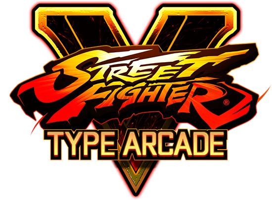 Street Fighter V Type Arcade Sfv_logo