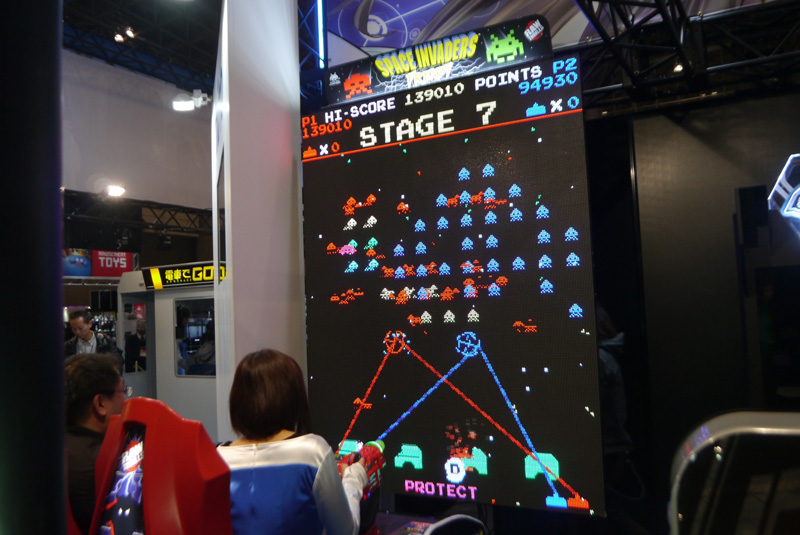 Space Invaders Frenzy Sif_09