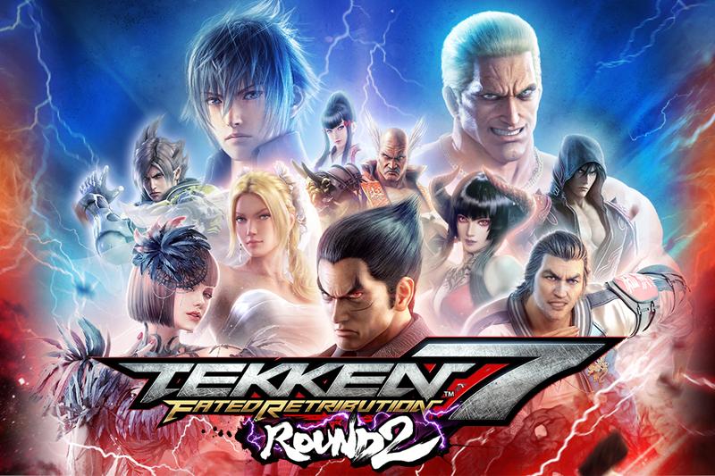 Tekken 7 Fated Retribution Round 2 T7frr2_01