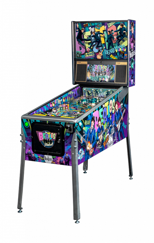 [Pinball] The Beatles Beatles_02