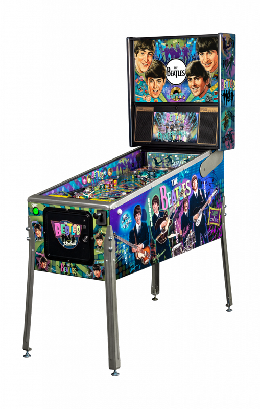 [Pinball] The Beatles Beatles_03