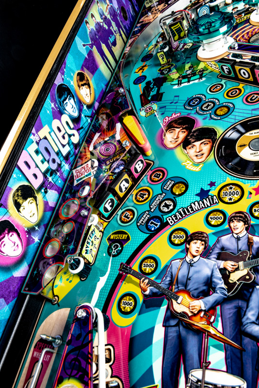 [Pinball] The Beatles Beatles_08