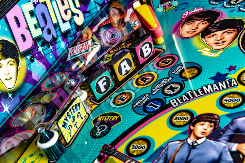 [Pinball] The Beatles Beatles_10