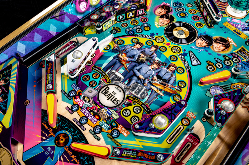 [Pinball] The Beatles Beatles_12