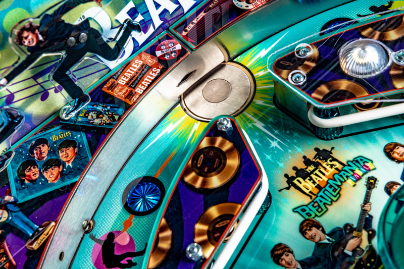 [Pinball] The Beatles Beatles_15