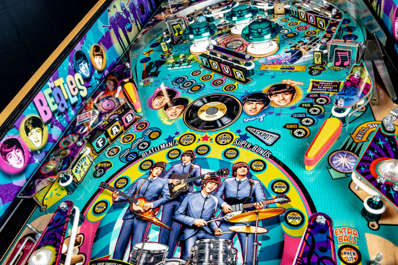[Pinball] The Beatles Beatles_17
