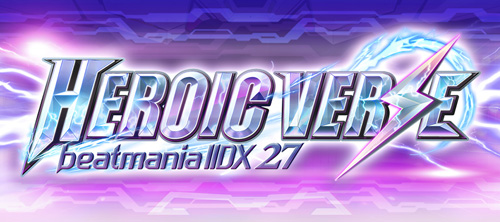 beatmania IIDX 27 HEROIC VERSE Beatmaniaiidx2_01
