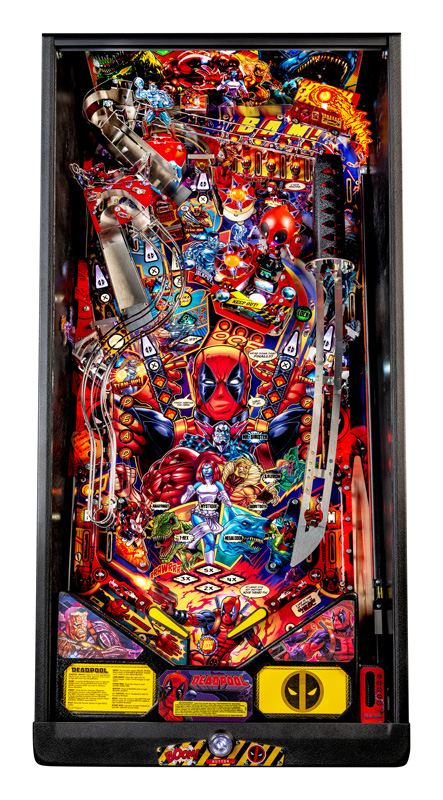 [Pinball] Deadpool Deadpool_04