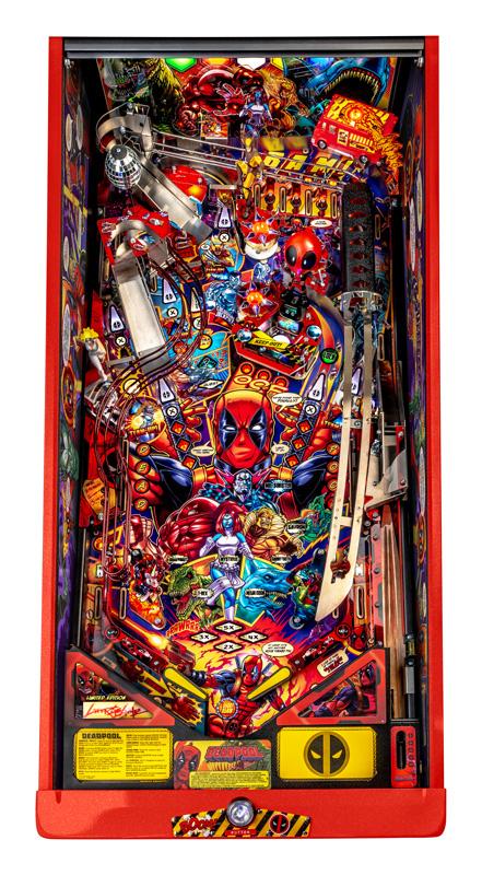 [Pinball] Deadpool Deadpool_06