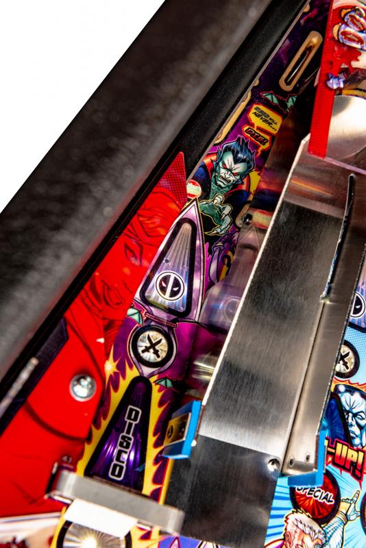 [Pinball] Deadpool Deadpool_08