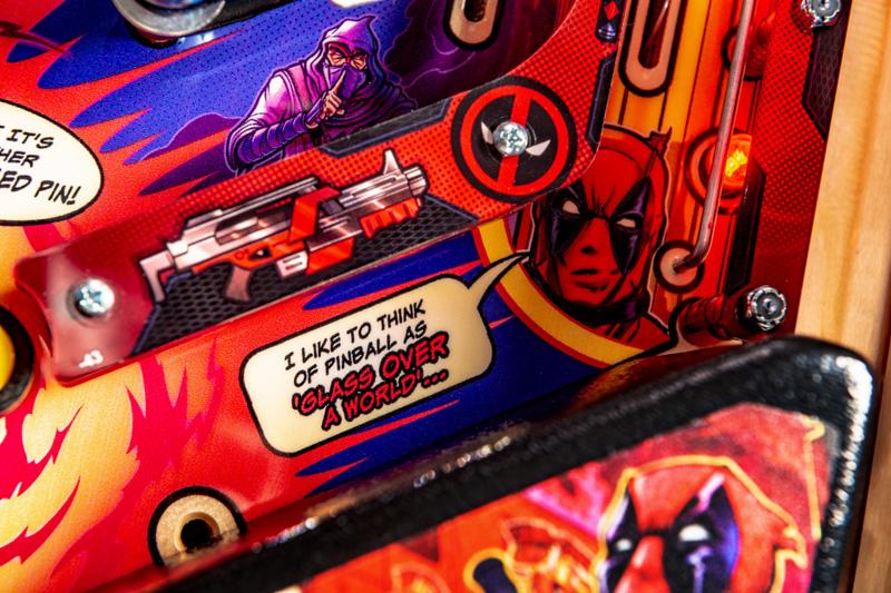 [Pinball] Deadpool Deadpool_10