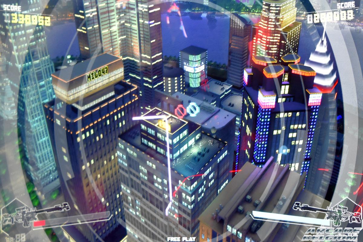 Transformers: Shadows Rising Eag19_049b