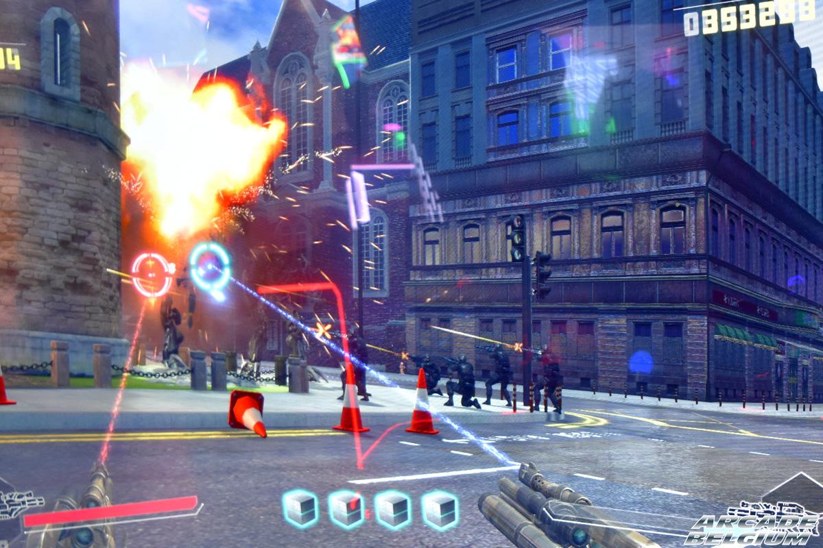 Transformers: Shadows Rising Eag19_057b