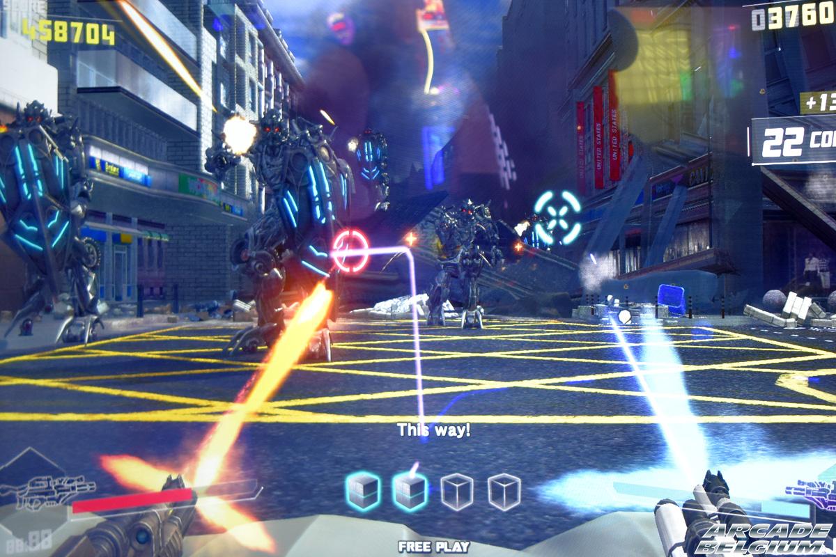 Transformers: Shadows Rising Eag19_065b