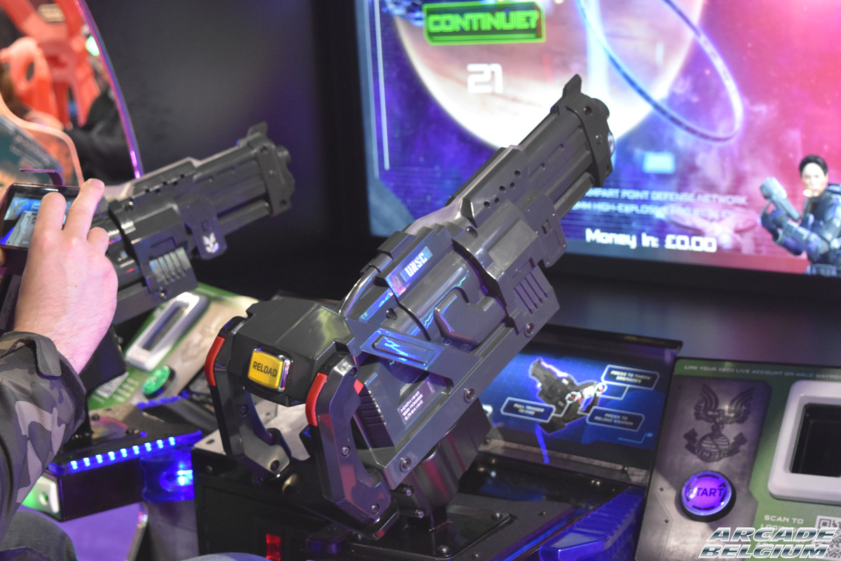 Halo: Fireteam Raven Eag19_131b