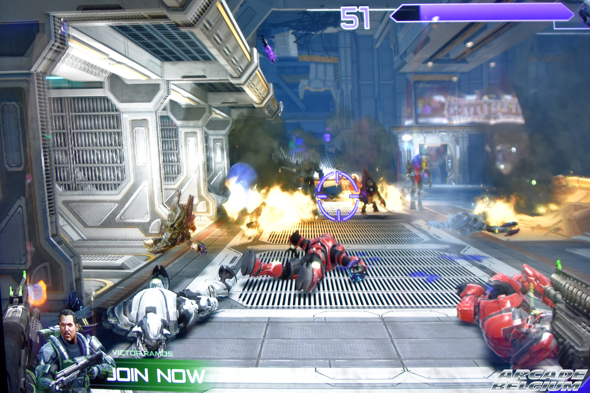 Halo: Fireteam Raven Eag19_144b