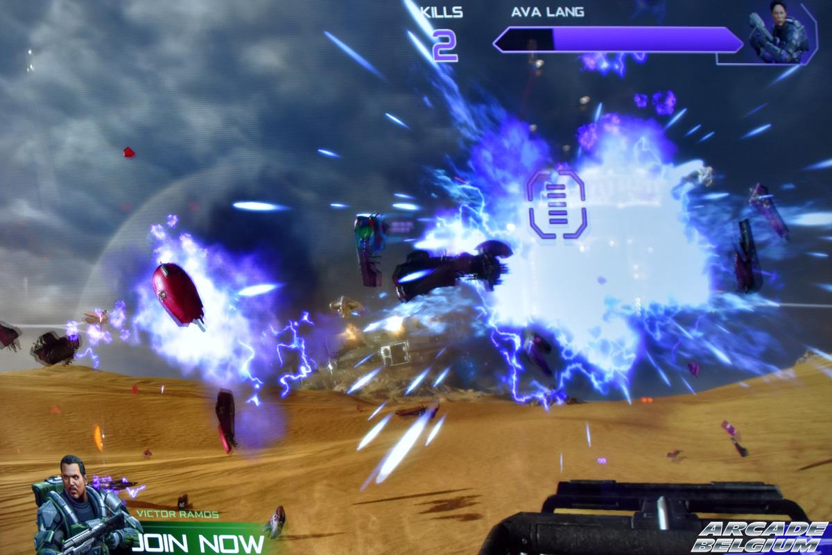 Halo: Fireteam Raven Eag19_146b