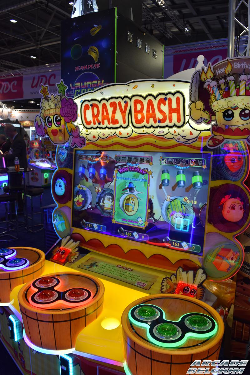 Crazy Bash Eag19_255b