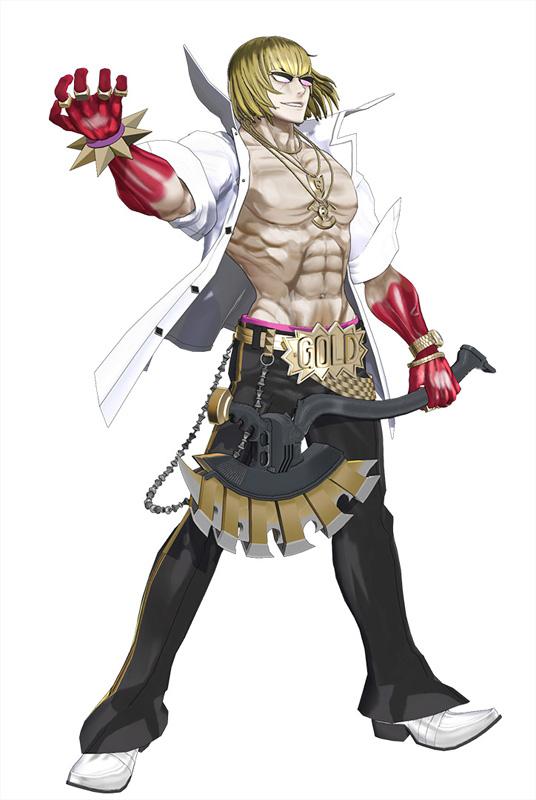 Fate/Grand Order Arcade - Page 2 Fgoa_156