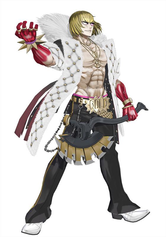 Fate/Grand Order Arcade - Page 2 Fgoa_157