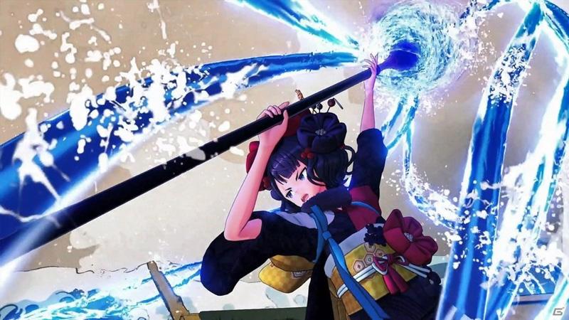 Fate/Grand Order Arcade - Page 2 Fgoa_202