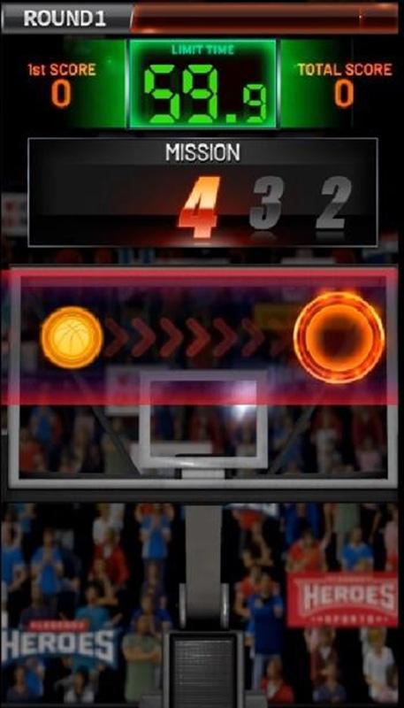 Legend Basketball Legendbasket_08
