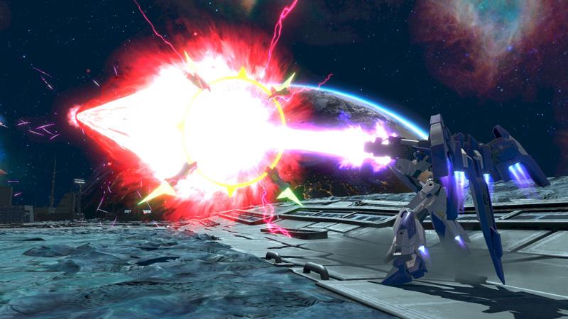 Mobile Suit Gundam Extreme Versus 2 Msgevs2_41
