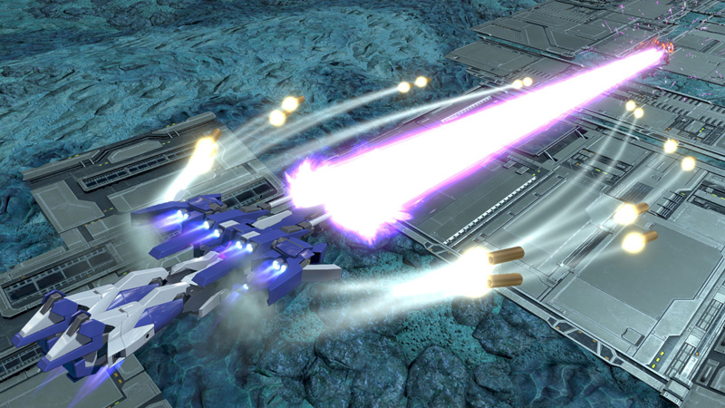 Mobile Suit Gundam Extreme Versus 2 Msgevs2_42