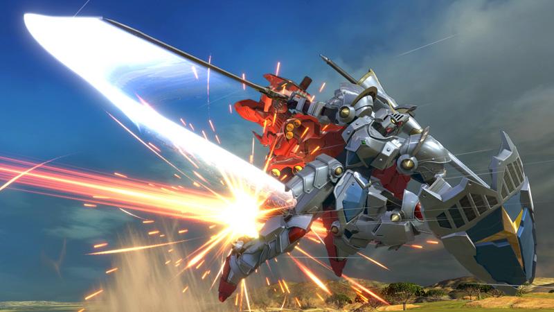 Mobile Suit Gundam Extreme Versus 2 Msgevs2_47