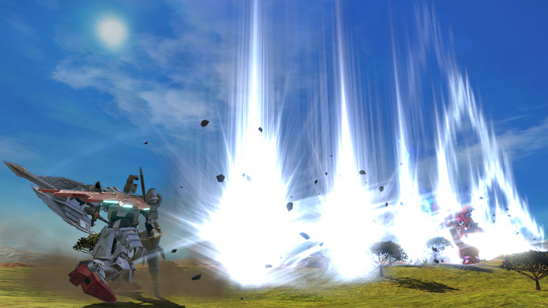 Mobile Suit Gundam Extreme Versus 2 Msgevs2_49