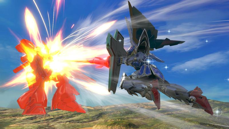 Mobile Suit Gundam Extreme Versus 2 Msgevs2_50