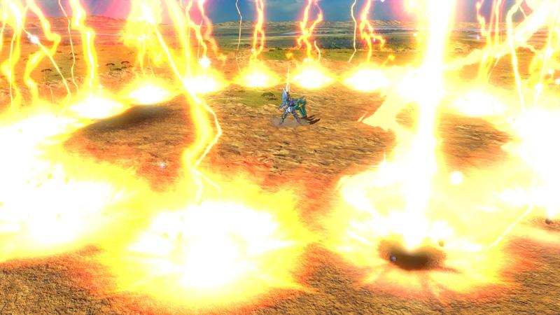 Mobile Suit Gundam Extreme Versus 2 Msgevs2_52