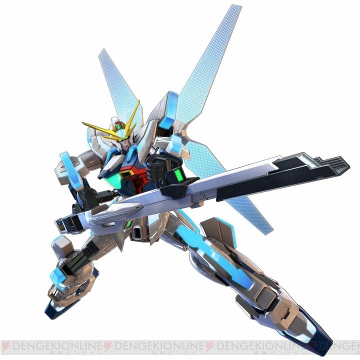 Mobile Suit Gundam Extreme Versus 2 Msgevs2_53