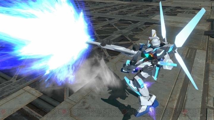 Mobile Suit Gundam Extreme Versus 2 Msgevs2_57