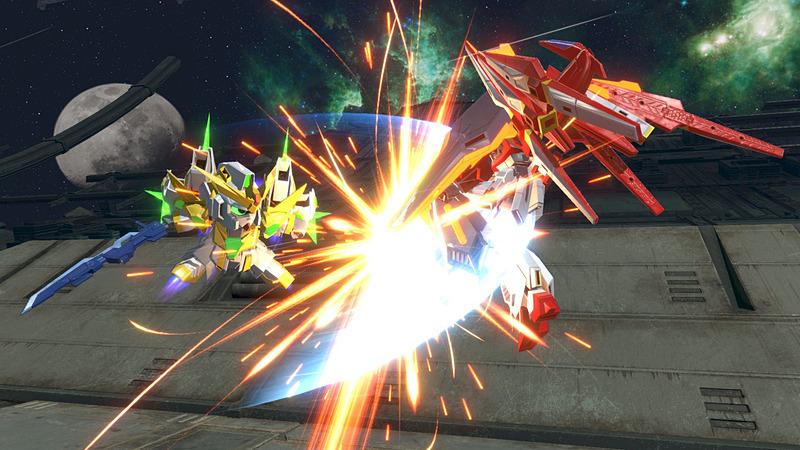 Mobile Suit Gundam Extreme Versus 2 Msgevs2_66