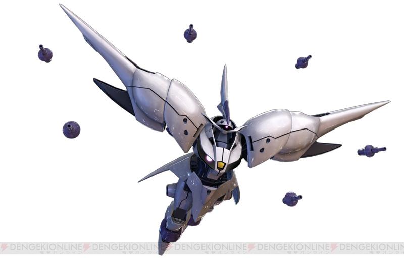 Mobile Suit Gundam Extreme Versus 2 Msgevs2_68