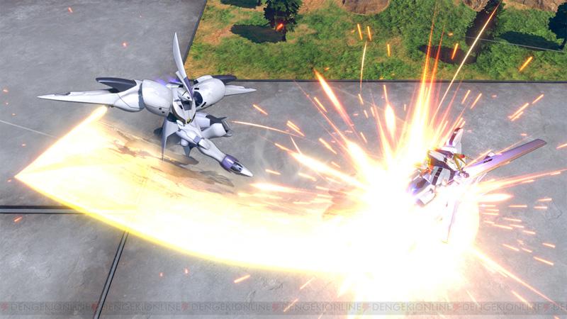 Mobile Suit Gundam Extreme Versus 2 Msgevs2_72