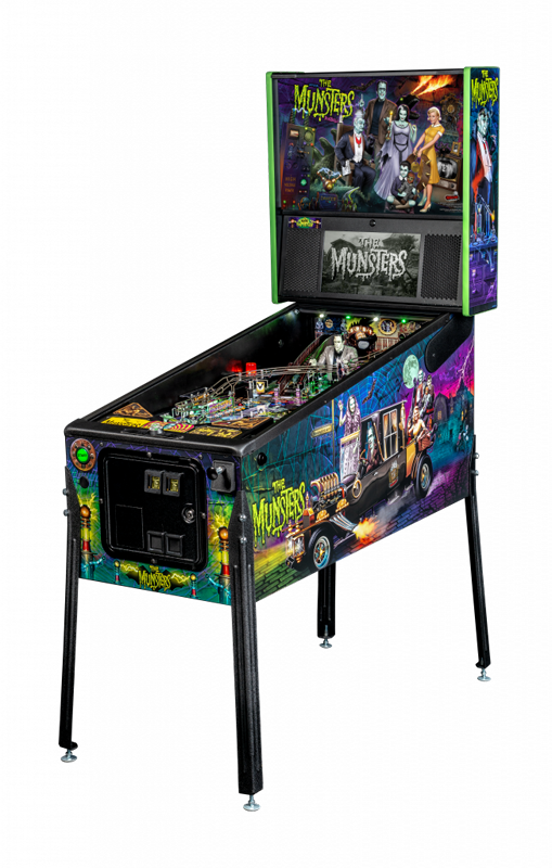[Pinball] The Munsters Munsters_01