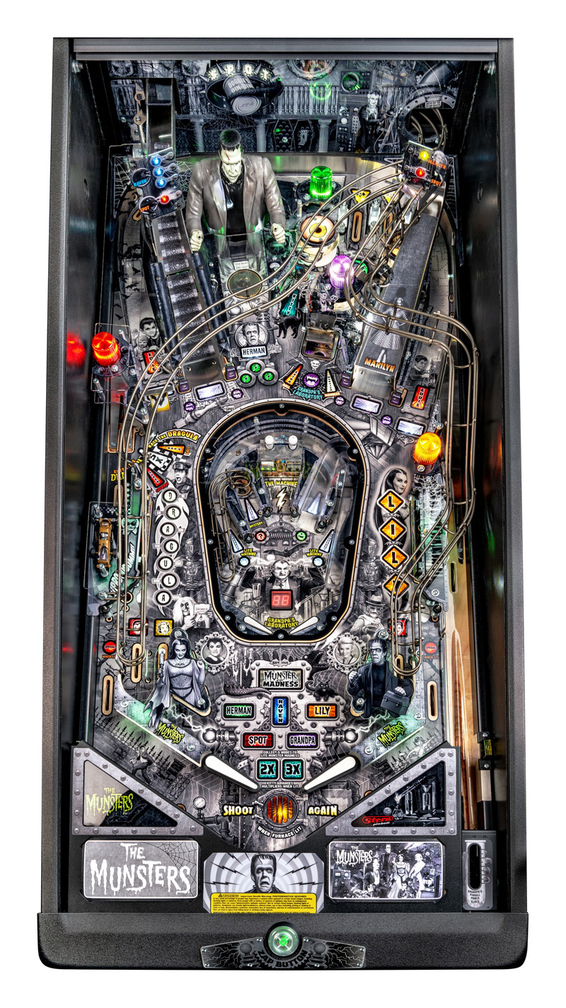 [Pinball] The Munsters Munsters_05
