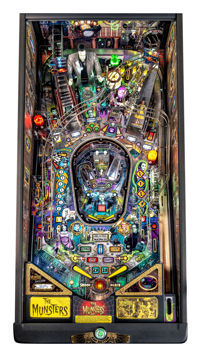 [Pinball] The Munsters Munsters_06