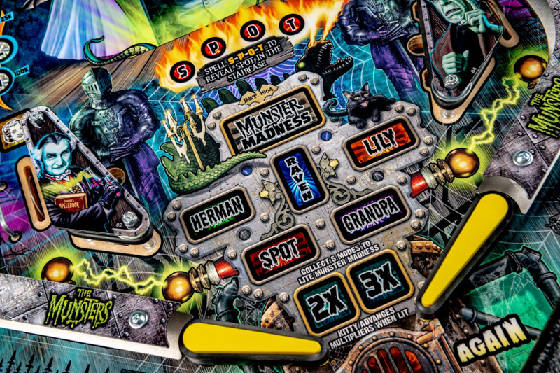 [Pinball] The Munsters Munsters_08
