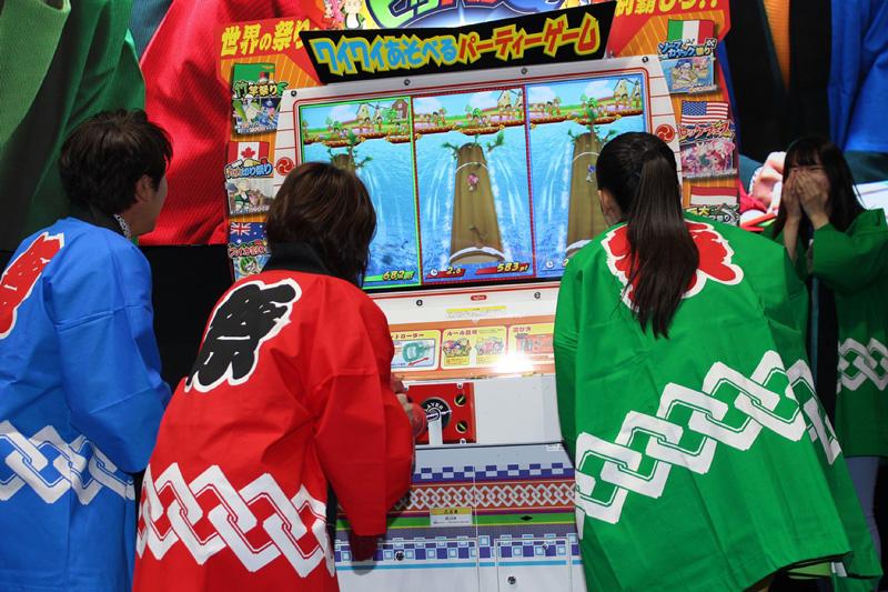 Omatsuri Quest Hippare Q / Festival Hero Omatsuri_06
