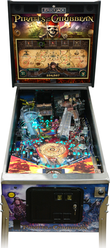 [Pinball] Pirates of the Caribbean Potc_01