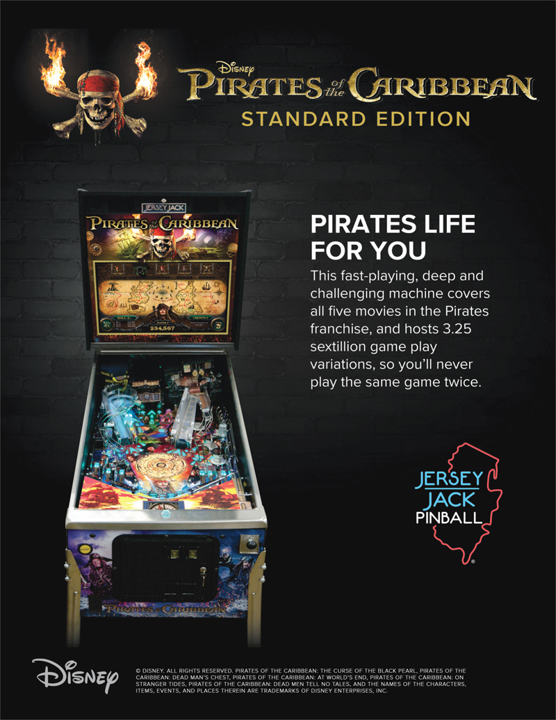 [Pinball] Pirates of the Caribbean Potc_02
