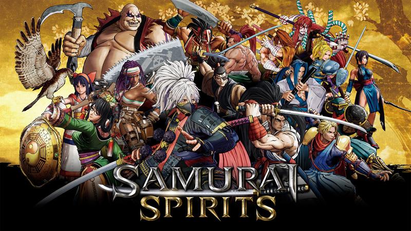 Samurai Spirits Ss_01